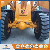 Chargeur de roue du matériel de construction Zl30 avec la position 1.7cbm