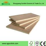 Base comercial del álamo/del pino de la madera contrachapada de /Bintangor de la madera contrachapada de /Okoume de la madera contrachapada para los muebles