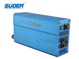 CC 12V di Suoer 1000W all'invertitore di energia solare di CA 220V (SFE-1000A)