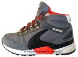Chaussures de garçon de chaussures de course de sports d'enfants (415-2591)