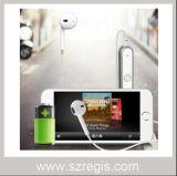 Mini écouteur stéréo neuf de Bluetooth de nouilles de musique