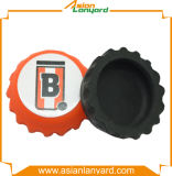 Крышка бутылки силикона нестандартной конструкции высокого качества