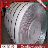 Bobine 304, 316L, 321, 2205 d'acier inoxydable