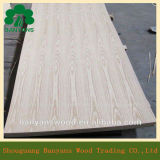 Beech/Oak/Okoume/Bintangor Veneer Faced Plywood con Highquality