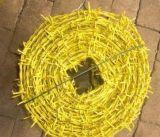 Safetyのための有刺鉄線(電流を通される)