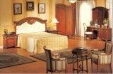 호텔 Luxury Star Antique 침실 세트 한벌 또는 Luxury Star Hotel Furniture Sets (GL-006)