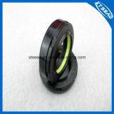 NBR e anel plástico do selo do óleo da direção de potência do anel 24*36.5*8.5