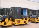 8トンDouble Drum Static Road Roller (2YJ8/10)