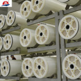 Água Waste que recicl o fabricante do elemento da membrana do sistema do RO do tratamento