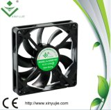 12V Auto-Restart DC Fan 80mm 80X80X15mm