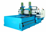 CNC Drilling Machine (Hydraulic)