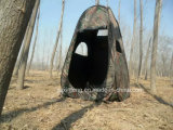 防水即刻の盲目ハンチングテント