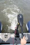 elektrischer mit der Schleppangel fischener Motor Gleichstrom-86lbs für frisches und Salzwasser