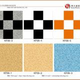 Rullo antisdrucciolevole /Pisos Comercial della pavimentazione del linoleum del PVC dell'annuncio pubblicitario