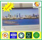 Papel de tarjeta revestida para la impresión 290g