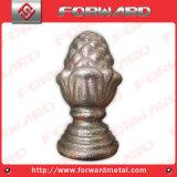 装飾用の錬鉄のやり