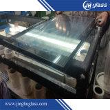 O Baixo-Ferro desobstruído moderado/endureceu o vidro isolado para o indicador de mostra