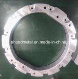 Точность большие части частью CNC