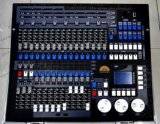 Het Internationale Standaard8PCS 1024 Controlemechanisme van de verkoop voor de Disco van de Apparatuur van het Controlemechanisme DMX van DJ 512 van de Consoles van de Lichten van het Stadium van het PARI