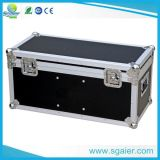 Heißes-Sale 8u, 10u 12u Space Mixer Rack Fall Carrying Wheels für Amplifier Equipments
