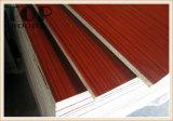 panneau de particules en bois de mélamine des graines de 12/15/18mm avec la colle E0/E1 pour la décoration/meubles