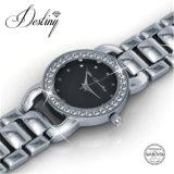 Swarovski Luxxの腕時計からの運命の宝石類の水晶