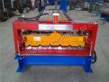 기계를 만드는 금속 벽 도와 제조