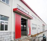 Oficina da construção de aço, edifício de aço pre projetado (SSW-637)