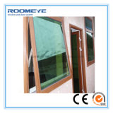 Roomeye tente Windows de guichet en aluminium de 40 séries à vendre