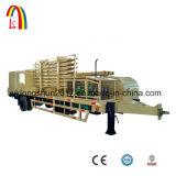 914-610 machine de construction de feuille de toit de construction de type de 240 voûtes