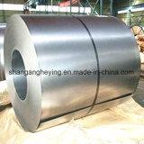 Bobina/acero de acero galvanizados cubiertos cinc del soldado enrollado en el ejército