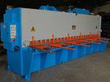 Macchina di scorrimento idraulica superiore QC11y-16mm/4000mm