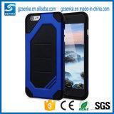 Luxuxprodukt TPU PC Deckel Rechtssache 2 in 1 Handy-Fall für iPhone 6