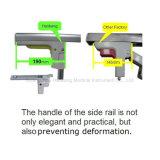 HK-N104 twee het Elektrische Bed van de Functie (het ziekenhuisbed, medisch bed, medische apparatuur)