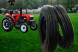 500-15 Tractor neumático delantero