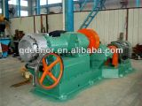중국제 Reclaimed Rubber Making Machine 또는 Rubber Sheet Making Line