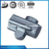 造られる電気めっきサービス(WF_JF)のカスタマイズされた鋼鉄かアルミニウムまたは鍛造材