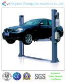 Pfosten-Auto-Aufzug der Qualitäts-zwei