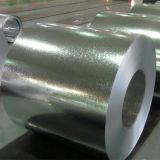 0.12mm-3.0mm Dx51d PPGIの屋根ふき材料のブリキは鋼鉄コイルに電流を通した