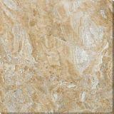 Los azulejos de piedra de mármol pulidos esmaltaron los azulejos de suelo de la porcelana (VRP6D009)
