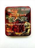 De Versterker van het Geslacht van Tibet Babao voor de Geneeskunde van de Capsule van het Geslacht van Mensen