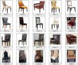 Mobília disponível do restaurante de Upholstery do coxim das cores européias por atacado do branco 20 do estilo