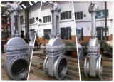 """API600 válvula porta do aço molde Class150 Dn400 16 de """""""