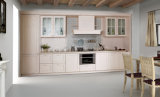 Klassisches Style PVC Kitchen Furniture (zc-057)