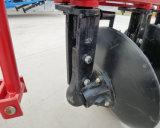 Aratro a disco idraulico di modo dello strumento dell'azienda agricola di alta qualità doppio per il servizio degli S.U.A.