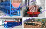 Fabrik-Angebot-hölzerner Baum-Haut-Schalen-Baum-ausschiffende Maschine