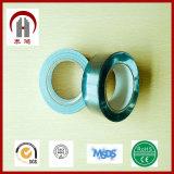 La aduana impermeable imprimió la cinta adhesiva del conducto del paño