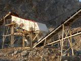 高性能鉱山の振動のふるいスクリーン2ya-2160