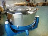 Hydrozange-Wäscherei-Geräten-/Industrial-Zentrifuge-saubere industrielle Zentrifuge (SS75)