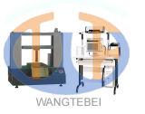 WTY-W10 المحوسبة ضغط معدات اختبار (مكورات خام الحديد) ISO 4700